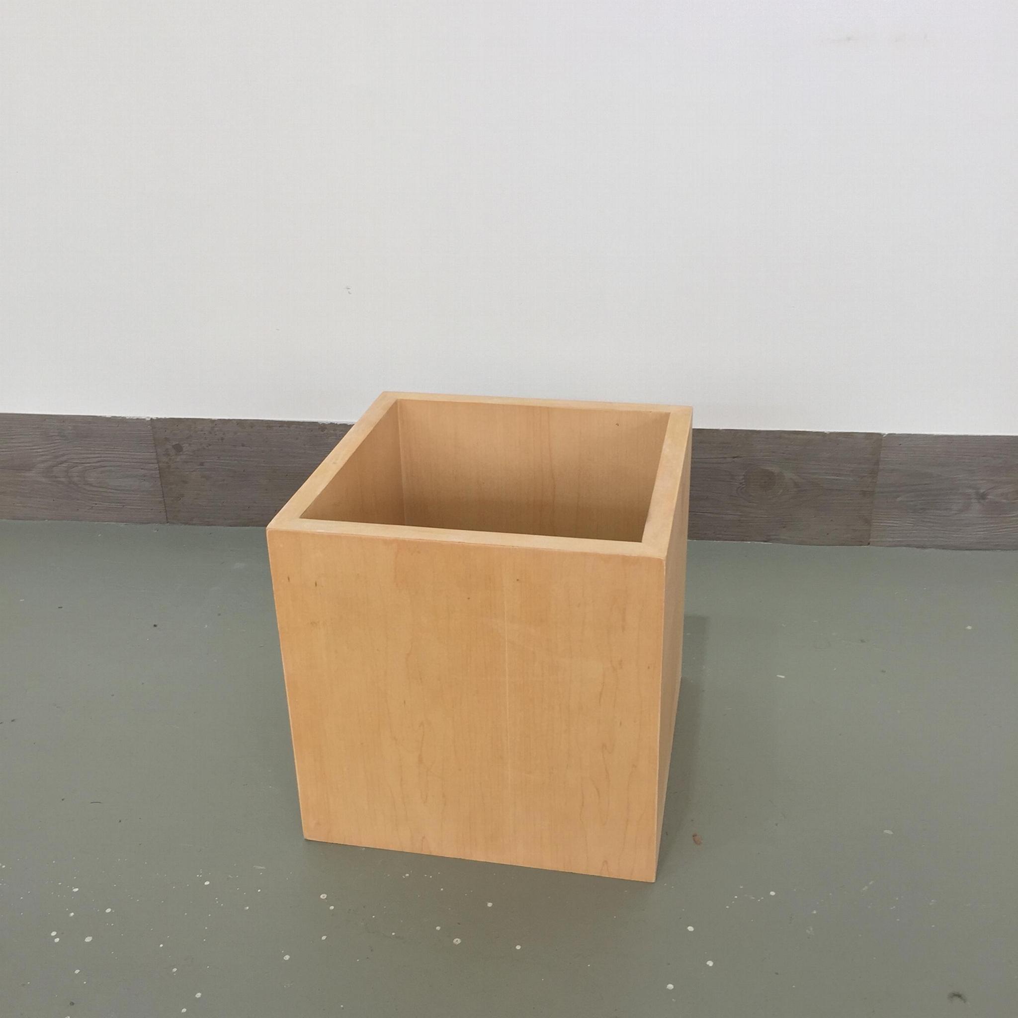 實木箱子 5