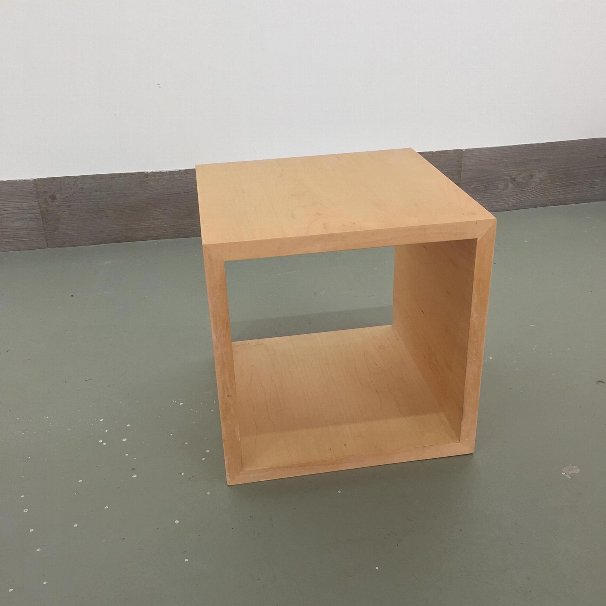 實木箱子 13