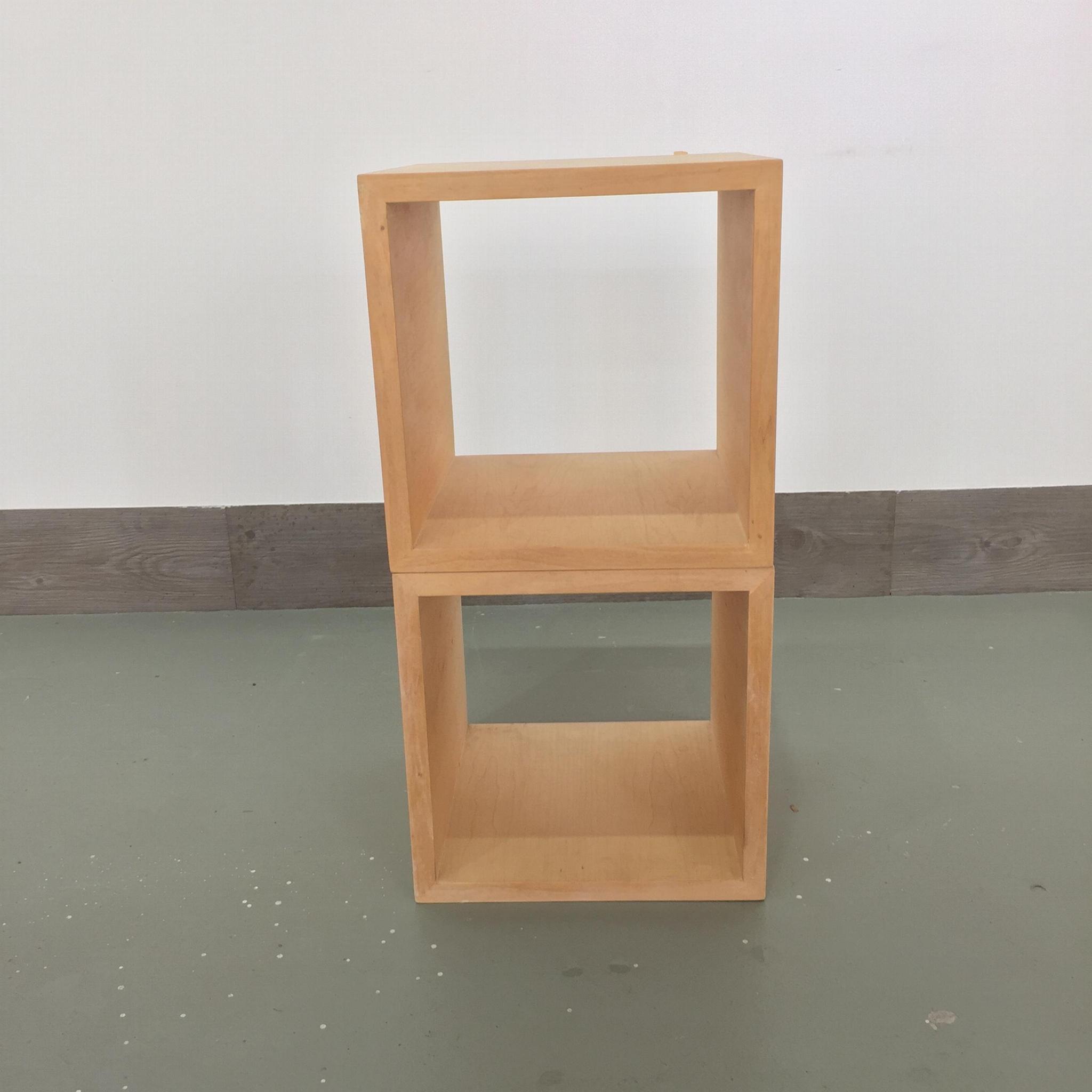 實木箱子 15