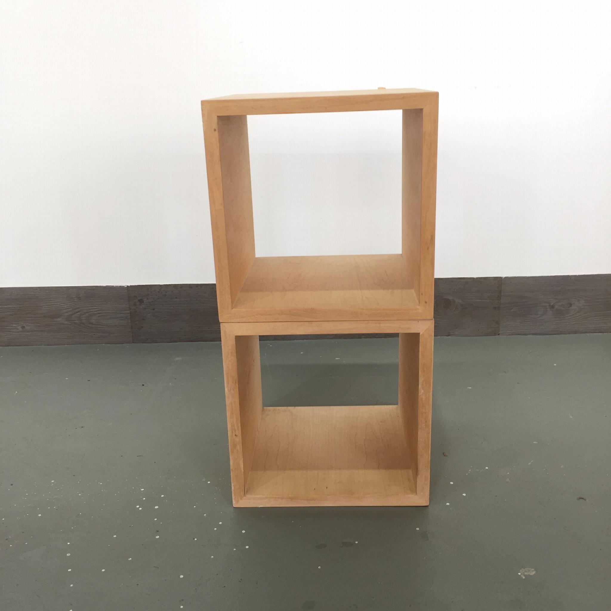 實木箱子 16