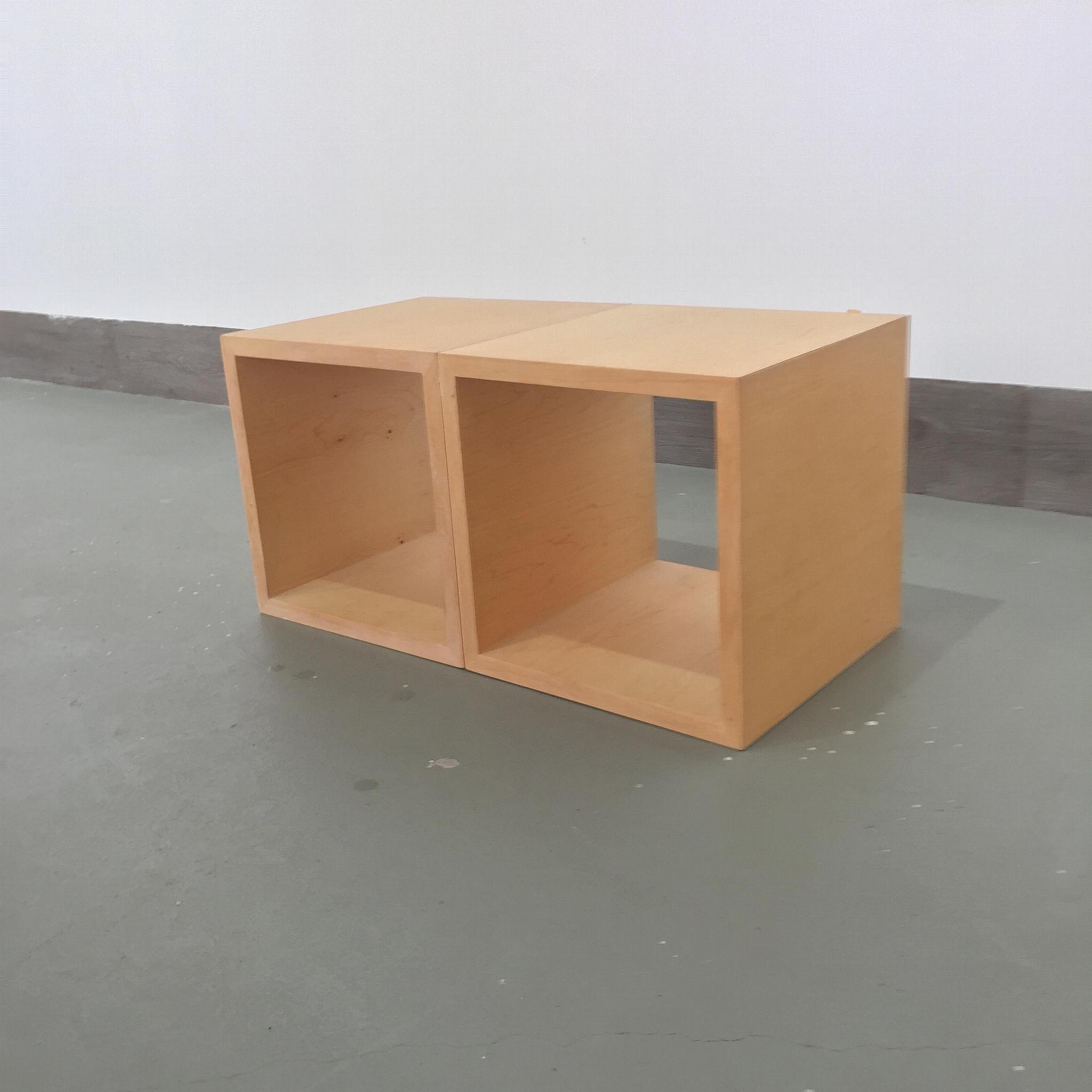 實木箱子 17
