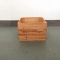 實木箱子 10