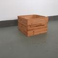 實木箱子 11