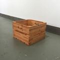 實木箱子 12