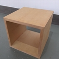實木箱子 1