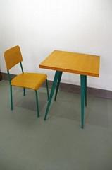 北欧风格凳子小清新椅子休闲椅