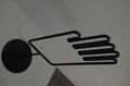 桌面裝飾品鐵裝飾品工業風格 2