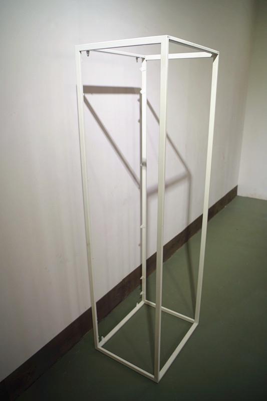 服裝展示架高架牆上展示架 9