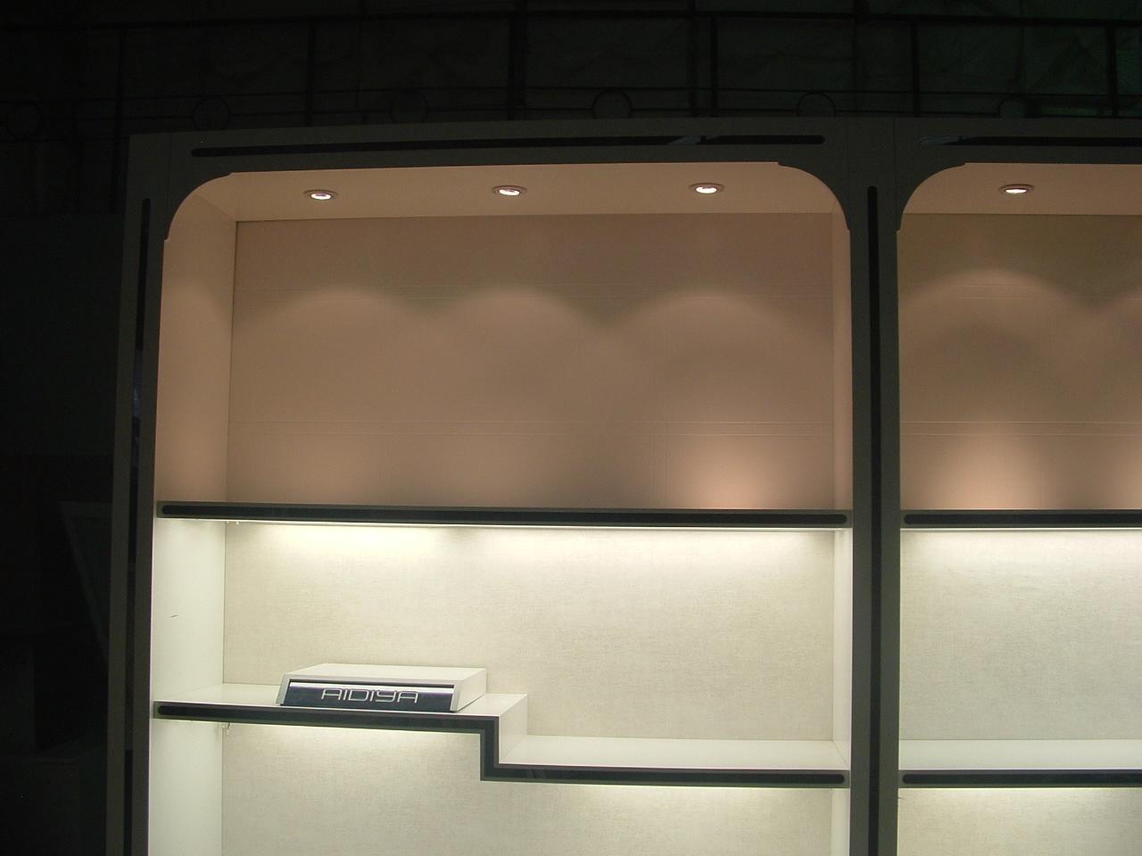 置物架高架商品置物架 3