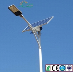 30W-120W Split solar LED street light