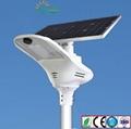 20-100W Half Integrated solar Fly Hawk