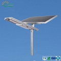 20-100W Solar FLY Egret integrated LED street light 1