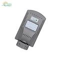 20W40W 60W Cheap ABS solar motion Sensor all in one led solar street light   3