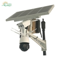 IP67 outdoor solar powered wireless ip 3g 4g wifi cctv camera