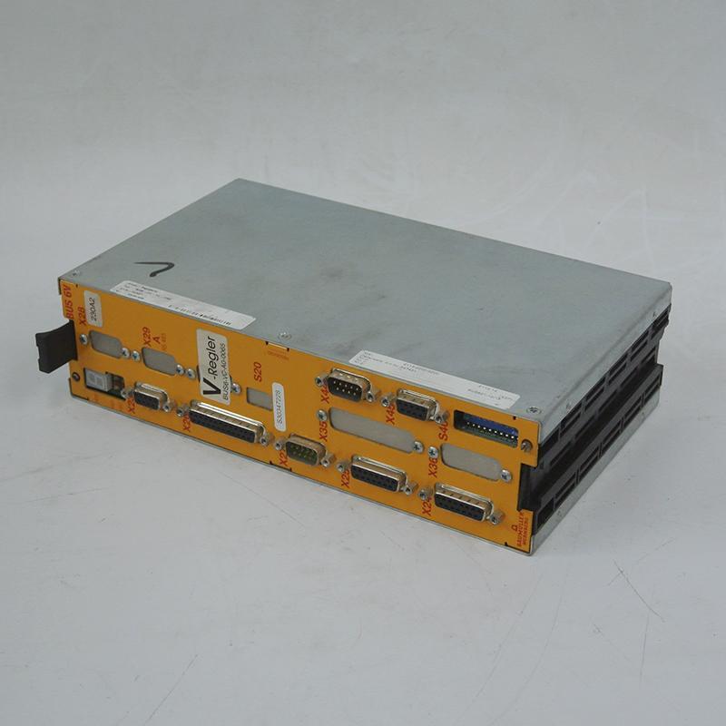 鲍米勒伺服驱动器BUS6VX28 BUS6-VC-A0-0065 3