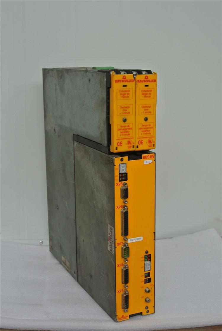 BAUMULLER鲍米勒BUM60-VC-A0-0001 5