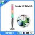 DC24V ONN-M4S led beacon tower light for CNC turning machines 1