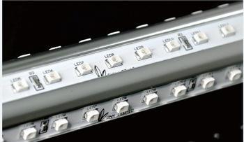 DC24V ONN-M4S led beacon tower light for CNC turning machines 3