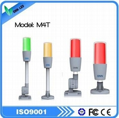 ONN-M4T  led signal light for CNC machine