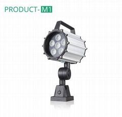 ONN-M1 IP65 waterproof led work lamp used CNC machine