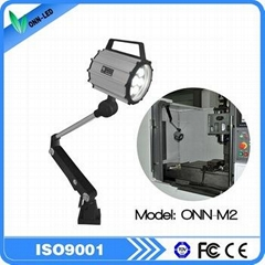 ONN-M2 CE approved adjustable long arm machine working light