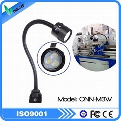 M3W High-power LED lamp beads and explosion-proof gooseneck light