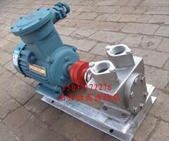 76YHCB-50齿轮油泵
