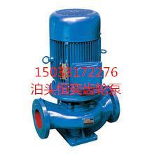 供應ISRG熱水循環泵
