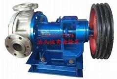 NCB12/0.5内啮合齿轮泵粘度大物料适用