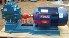 100YHCB-80车载圆弧泵装油卸油罐车专用