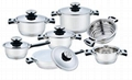Hot sell induction bottom non-stick