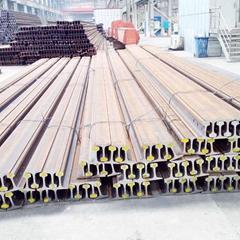 UIC54 Steel Rails