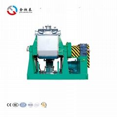JCT Kneader for silicone rubber