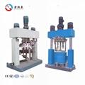 强力分散机用于硅酮密封胶,塑料和化工产品 3