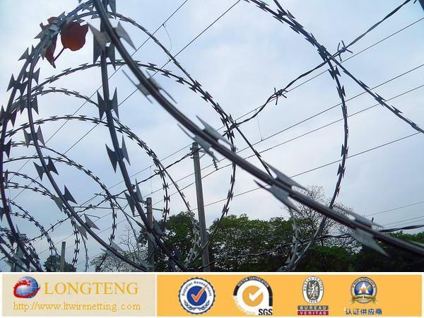 厂家直销供应新型防护网 4
