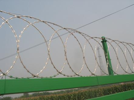 厂家直销供应新型防护网 5
