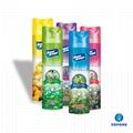 Sweet Dream Brand 300ml Powerful Remove Odor Hot Sale Air Freshener Spray