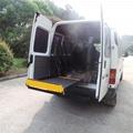 DN-880 面包车商务车用电动轮椅升降机 5