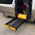 DN-880S-1150电动液压轮椅升降器 2