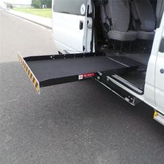 MINI-UVL超薄型轮椅升降机