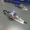 X-801-2 轮椅限位装置固定装置 2