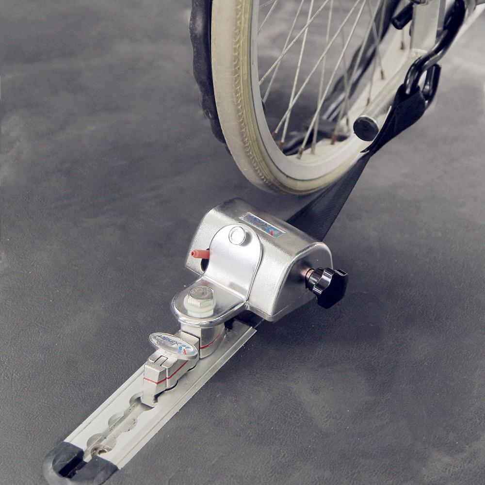 X-801-2 轮椅限位装置固定装置 3