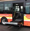 WL-UVL公交车轮椅升降机升降平台 3