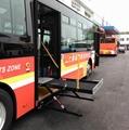WL-UVL公交车轮椅升降机升降平台 5
