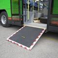 EWR-L 低地板公交车电动轮