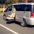 S-LIFT残疾人老年人上下车电动升降座椅装置 5