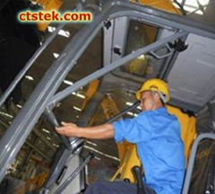 Shipment inspection services in China