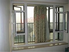 廣州靜的隔音窗