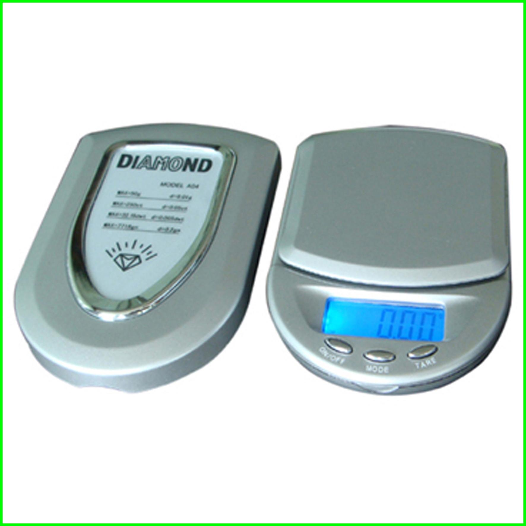 Diamond Scale PS-A04 1