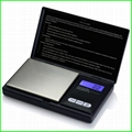 Pocket Scale PS-C03